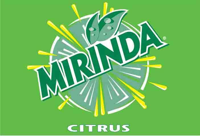 Mirinda Citrus